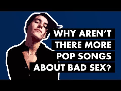 Elastica - Why Aren't There More Pop Songs About Bad Sex? [Re-upload]
