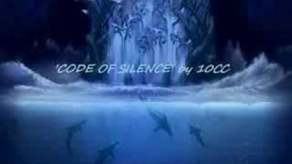 10CC- Code of silence