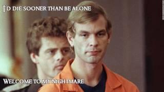 The Black Dahlia Murder - Control (lyric video)