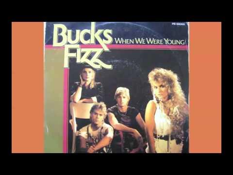 Bucks Fizz - When we were young (1983)
