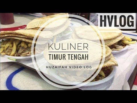 Video Al Batha Market, Riyadh Arab Saudi - Kuliner khas timur-tengah HVLOG #02 with english subtitle