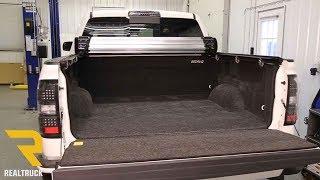 Bedrug Full Bed Liner Realtruck Com