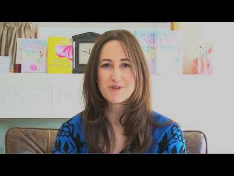 Sophie Kinsella discusses her latest novel, TWENTIES GIRL