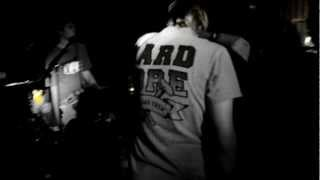 BECOME AS ONE - Wake Up And Live (Youth of Today Cover) (Belgrade, Club Zica, 19.10.2012) 1/4 HD