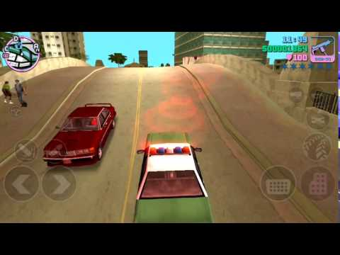 How to get a police uniform in GTA Vice City – Follow that app