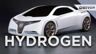 Eco-Friendly Cars Of The Future - TechnoBuffalos Driven