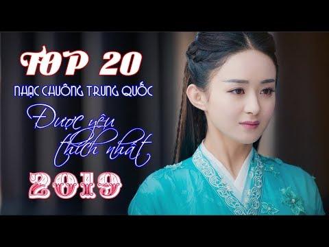 TOP 20 Nhạc Chuông Trung Quốc Được Yêu Thich Nhất 2019 | Nhạc Chuông Hay Cho Điện Thoại