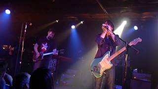 Drive By Truckers 'Shut Your Mouth' -'Angels and Fuselage' @ 40 Watt Club 2 18 17 AthensRockShow.com