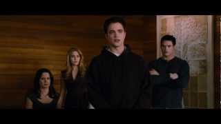 """-Рассвет- Стефани Майер, THE TWILIGHT SAGA: BREAKING DAWN PART 2 - Clip """"Who's With Me?"""""""