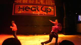 Baris(AKIO number) / HEAT UP vol.35 DANCE SHOWCASE