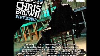 Chris Brown - Shit God Damn Ft Big Sean (In My Zone 2) [HD/Download]