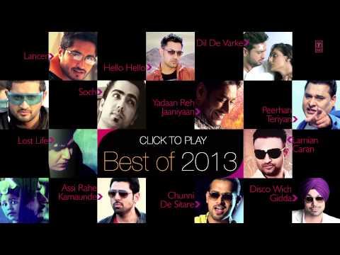 Best Punjabi Songs Of 2013 (Jukebox) | T-Series | Punjabi Songs Latest