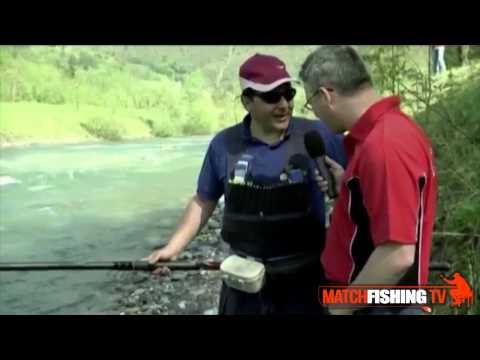 Trucchi nellinverno a pesca di video