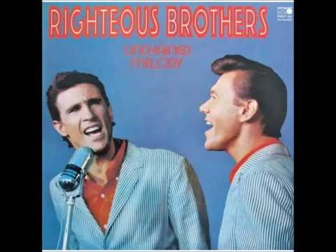 Righteous Brothers -  Unchained Melody (Instrumental Original Filtered)