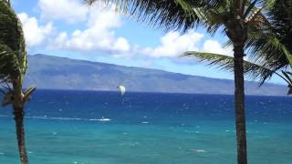 preview picture of video 'Maui Resorts presents our oceanfront vacation rental at the Mahana Resort on Ka'anapali Beach'