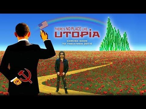 Plato on utopia
