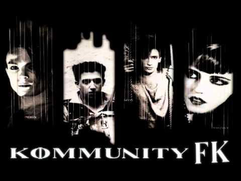 Kommunity FK - Junkies