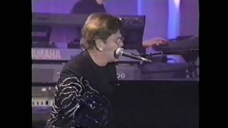 ELTON JOHN  live in Las Vegas - I Don't Wanna Go On With You Like That