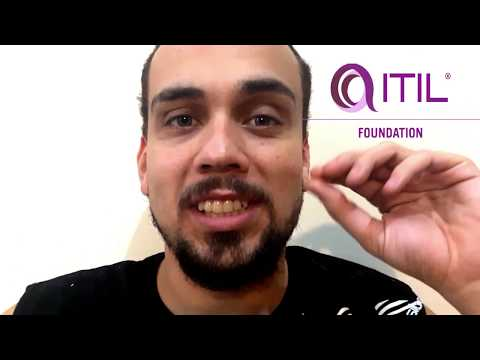 ITIL Foundation - Vale a pena?