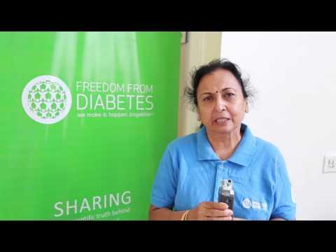 Diabetes und Behandlung von Fliegenpilz