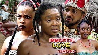 Immortal Love Season 3 - Chioma Chukwuka 2018 Latest Nigerian Nollywood Movie Full HD | 1080p
