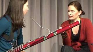 NZ-Musiktalent-Check: Das Fagott