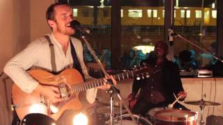 Damien Rice & Earl Harvin - Full Show - Michelberger Lobby -  Berlin 2014