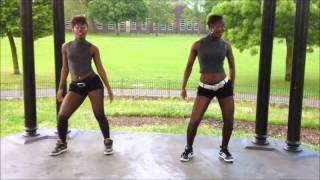 IYANYA- KUKERE DANCE BY  CDML Crew -kukere queen competition