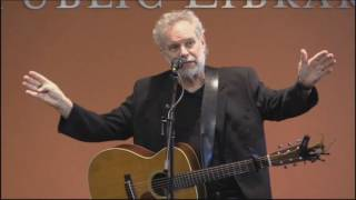 <b>John Gorka</b> Live At Fayetteville Public Library   First 3 Songs Feb 2017