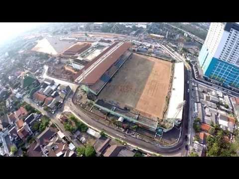 Lebak Bulus, The Last Stadium