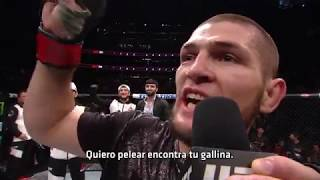 Conteo Regresivo a UFC 242