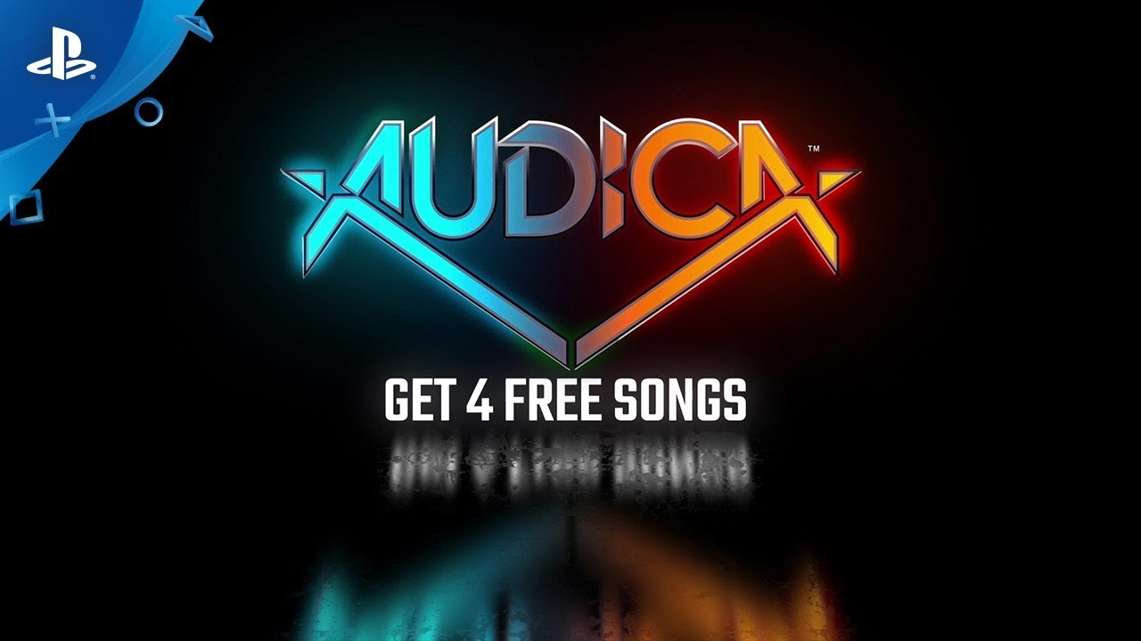 Audica Brings the Beats Tomorrow With 4 PS VR Exclusive Songs