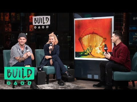 "Broods Talk Their New Album, ""Don't Feed the Pop Monster"""