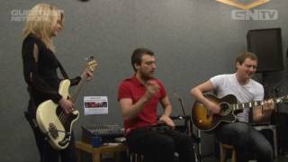 The Subways - Kiss Kiss Bang Bang (Acoustic) |