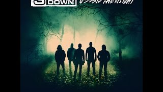3 Doors Down - The Broken (with Lyrics)