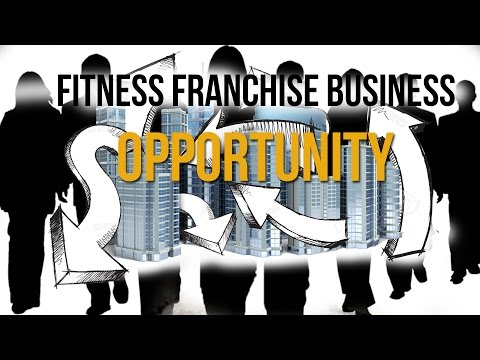 Franchise Fitness Companies - Earl of Oxford