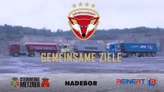 Sponsorentrailer REINERT/ METZNER/ NADEBOR