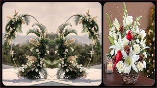 Next Generation Flowers Arrangement|Beautiful Flower Arrangements For Home|Floral Arrangements