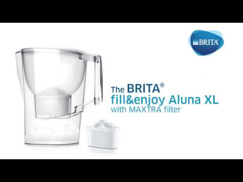 BRITA Aluna XL Water Filter Jug