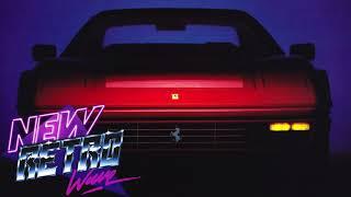 NewRetroWave End of 2017 Mix - (The Future Beckons) - [80s/ Retrowave/ Outrun/ Retro Electro]