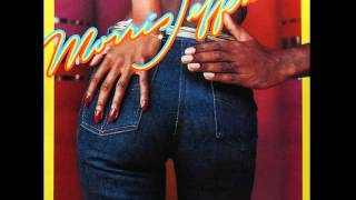Morris Jefferson - Spank Your Thang