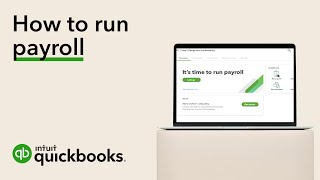 How to Run Payroll