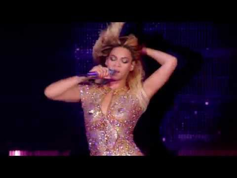 Blow (Live from The Mrs. Carter Show World Tour)
