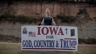 Golden Probes 2020: Iowa