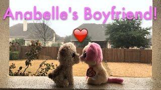 Beanie Boos: Anabelles Boyfriend!