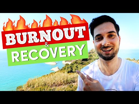 What is the Meaning of Burnout   How to Recover From Burnout Symptoms