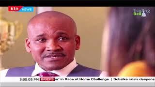 Focus on Robert Kibara, Group CEO, HF Group | Trading Bell | Part 1