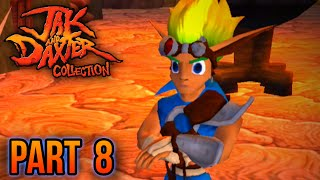 Jak and Daxter HD Collection - Part 8 (The Precursor Legacy)