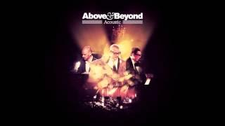 Above & Beyond feat. Alex Vargas - Sun & Moon (Acoustic)