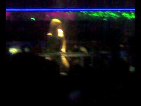 Discoteca Chanteclair Pontecesures - Carlitos la Maquina